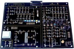 M2 alternating current circuits