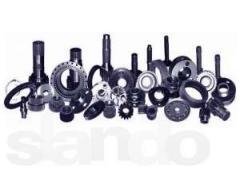 Spare parts on KATO NK450S, NK500, NK200S cranes