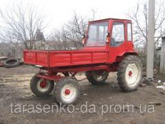 Продажа тракторов Т-16