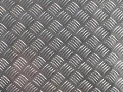 Lamiere d'acciaio con striatura lenticolare