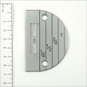 Needle plate (4th zakhodny)