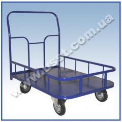 Carts cargo platform USTP-10