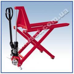 Hydraulic trolleys USP - 1000AD