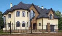 Kopułowe domy mieszkalne