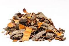 The buckthorn bark, bark of a buckthorn to buy,