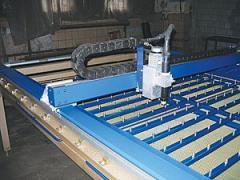 Thermal cutting machine Katran