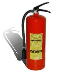 Fire extinguisher powder OP-5 (VP-5)