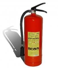 Fire extinguisher powder OP-6 (VP-6)