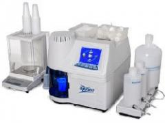Biochemical, immuno-enzymometric and other analyzers