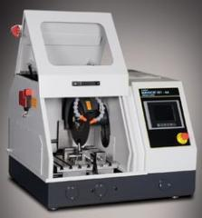 The automatic programmable abrasive detachable SERVOCUT machine - 301 AA