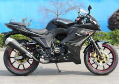 Motor-MUSSTANG MT200-10