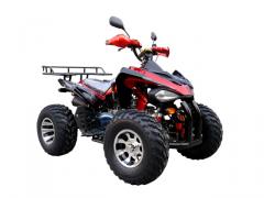 Квадроцикл JINLING ATV125-SPORT