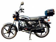 Motor-MUSSTANG ALPHA MT125-2