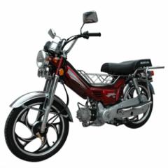 Moto MUSSTANG DELTA MT110-1