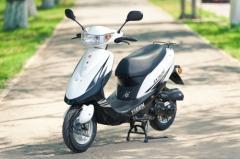 YIBEN YB50QT-3G scooter