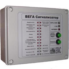 Block of automatic control Vega Signalling device