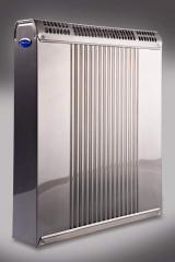 Медно - алюминиевые радиаторы «REGULUS-system