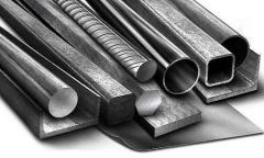 Illiquid assets of steel products