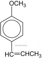 P-propenyl anisole