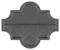 Бетонна плитка для доріжок