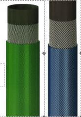 Рукав армированный высокого давления (series 340