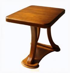 Стіл дерев'яний (розкладний), ясен від виробника