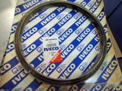 Сальник ступицы колеса Iveco 7173025