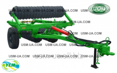 SEALANT OF THE SOIL HOOK-ON UGP TYPE