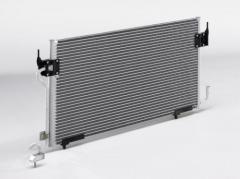 Engine cooling radiator Mang, Renaul