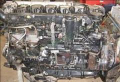 Запчастини для автомобільних дизельних двигунів