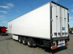 Spare parts for semi-trailers Mang