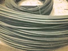 X20H80-H nichrom wire of ø 6,5 mm