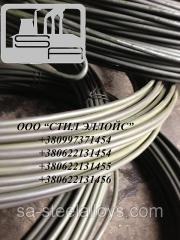 X20H80-H nichrom wire of ø 6,9 mm