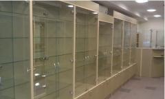 Производим корпусную мебель для аптек