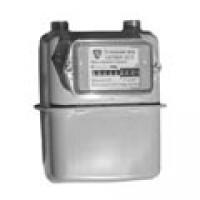 Счетчик газа Октава G-4 с кмч