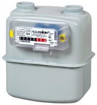 Счетчик газа Самгаз G-6 RS/2.4 с кмч