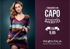 Piazza Italia (woman) сток