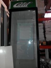 Refrigerating case show-window b