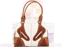 Великолепная женская сумка Kanz (Кенз) из