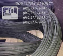 I will sell X20H80-H nichrom ø 10,2m wire