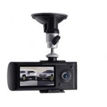 Автомобильный видеорегистратор Carcam X3000