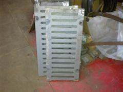 Grids pig-iron 800*400