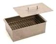 Коптильня для горячего копчения продуктов