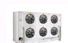 Воздухоохладители и конденсаторы