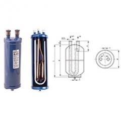 Liquid separators