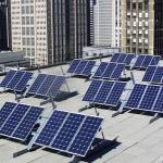 Солнечные батареи, станьте независимы в