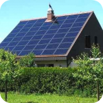 Solar batteries - effective power supply of your