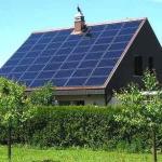 Солнечные батареи - эффективное энергоснабжение