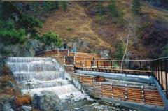 Microhydroelectric power stations, sale and