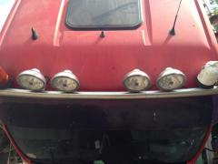 Galogenovy headlights